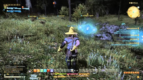 Have you tried Final Fantasy XIV: A Realm Reborn? - Willy Willers
